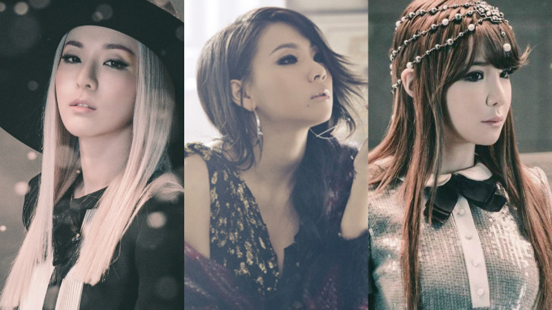 "Here's How 2NE1's Final ""GOOD BYE"" Came To Be"