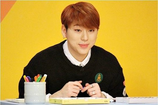 Block B's Zico Talks About His Ideal Type And Carefully Checking Out Women