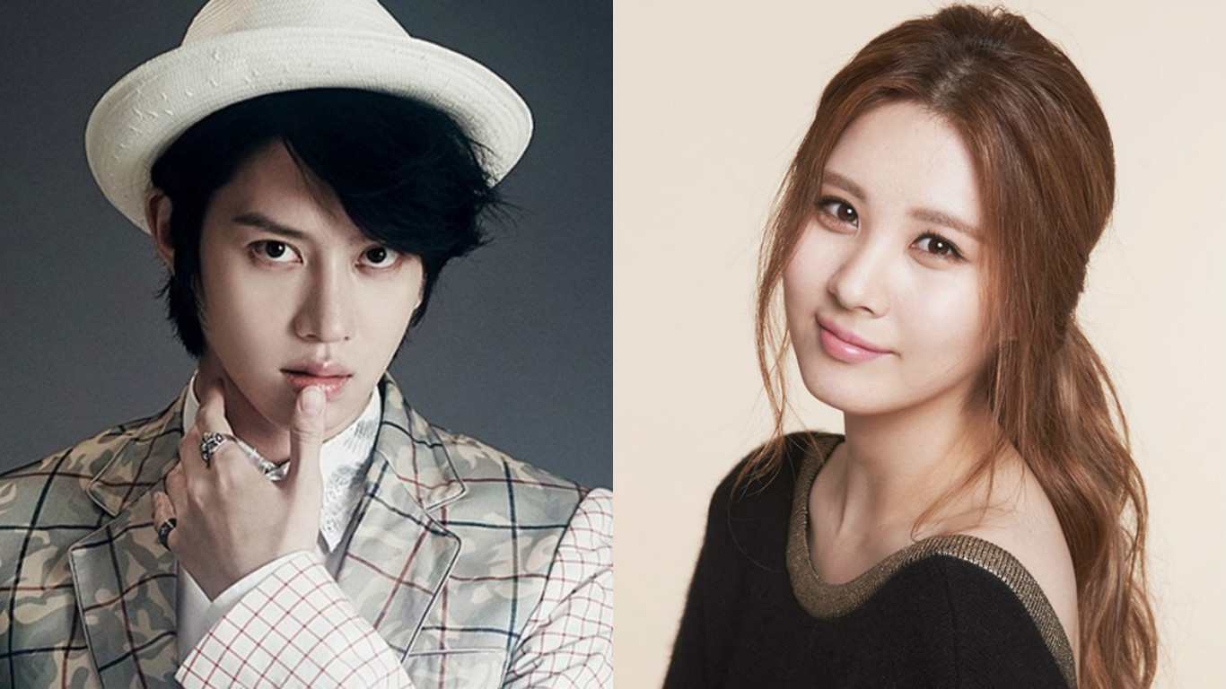 Kim Heechul Discloses Girls' Generation Member Seohyun's Love Life