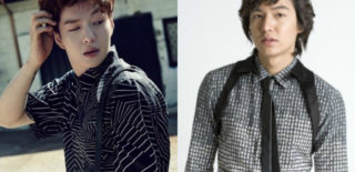 CHANGSUB LEE MIN HO