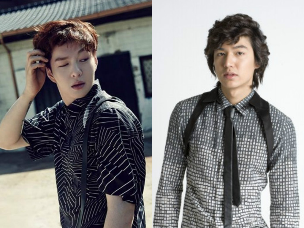 "BTOB's Changsub In Talks To Play Goo Jun Pyo In ""Boys Over Flowers"" Musical"
