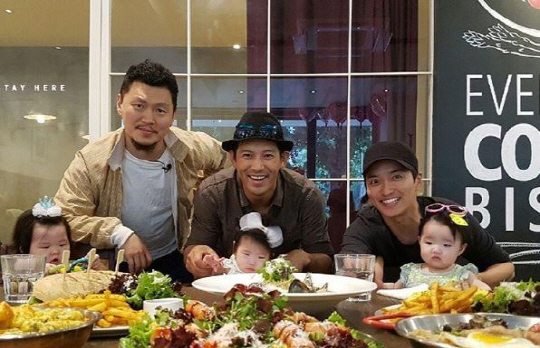"Oh Ji Ho, Yang Dong Geun, And In Gyo Jin To Appear Less Frequently On ""The Return Of Superman"""