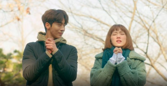 "Nam Joo Hyuk And Lee Sung Kyung Mature Alongside Their Romance In ""Weightlifting Fairy Kim Bok Joo"""