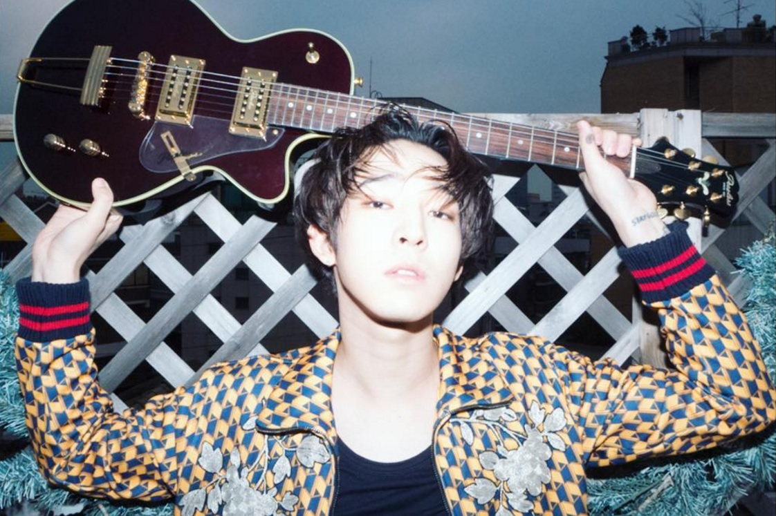 Nam Tae Hyun Calls For Applicants To Join His New Band