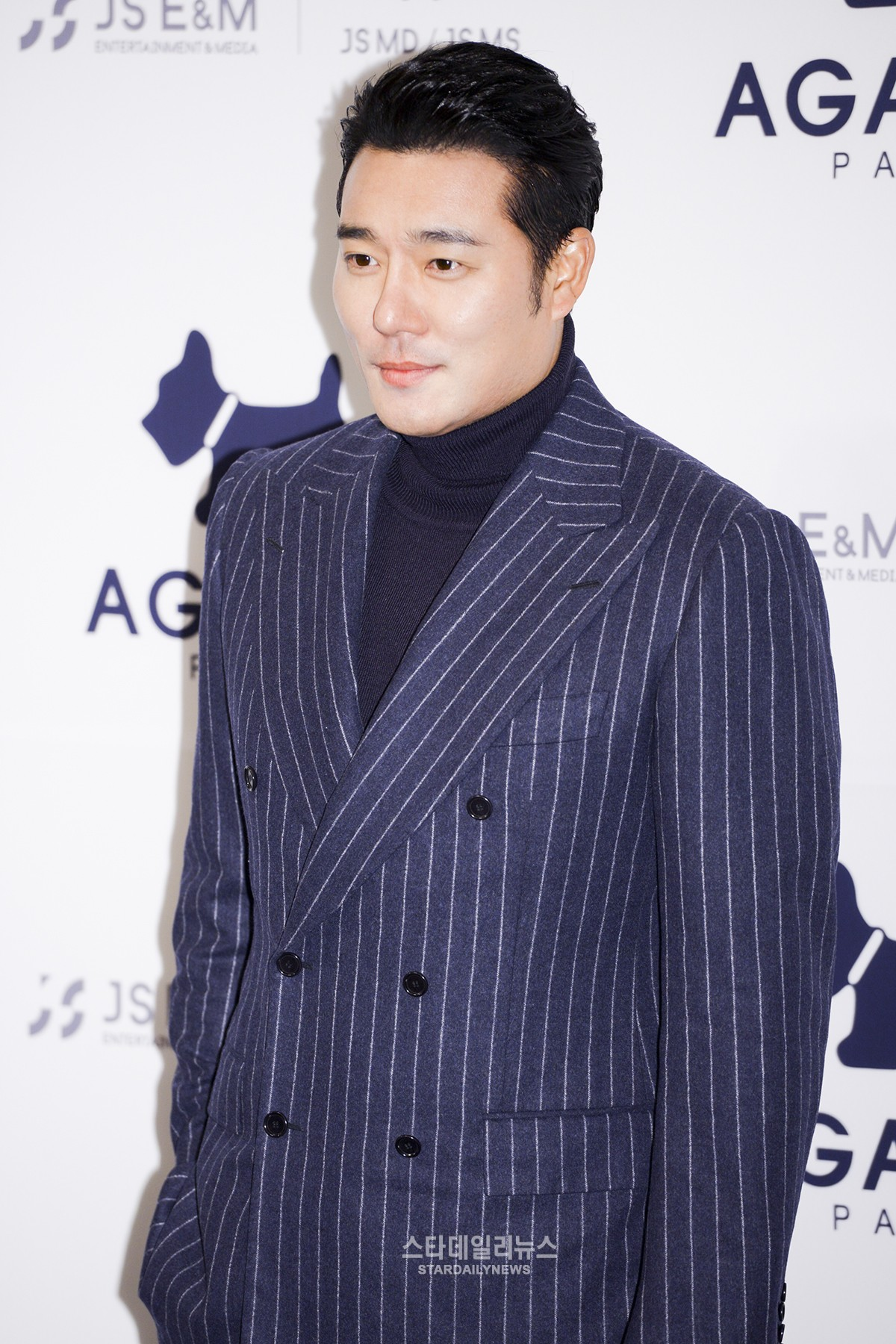 Actor Lee Tae Gon Under Investigation For Alleged Assault