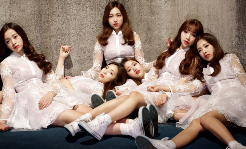 """APRIL Reveals The Touching Meaning Behind New Song """"Fine Thank You"""""""