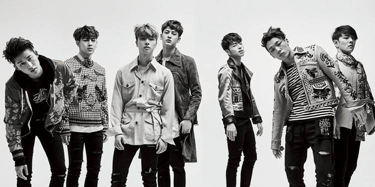 iKON Signals Long-Awaited Comeback With Teaser Poster