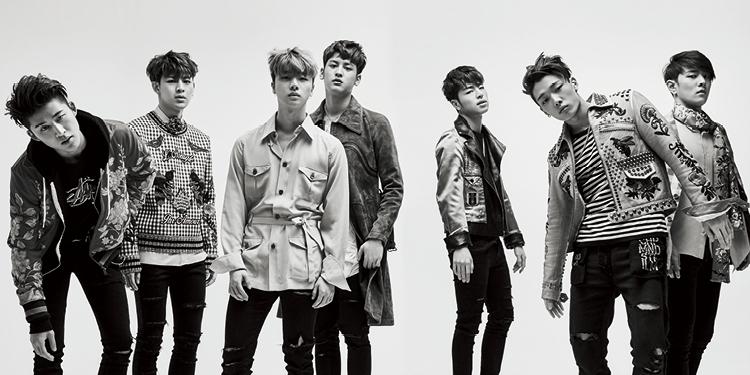 iKON Talks About Winning Best New Artist Award At Japan Record Awards