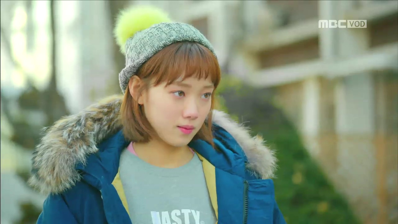 "19 Times ""Weightlifting Fairy Kim Bok Joo"" Was The Story Of Your Life"