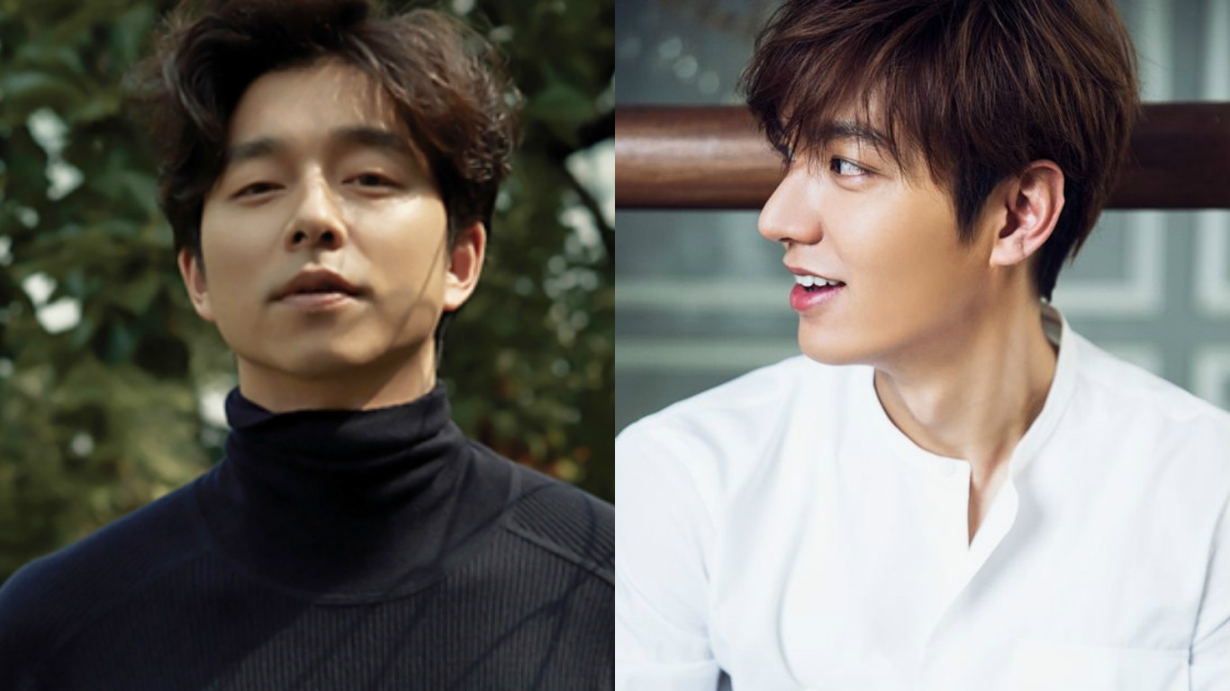 QUIZ: Which Male K-Drama Star Will Be Your Date For Valentine's ...