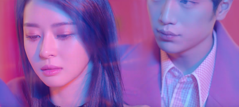 "Watch: Hello Venus Amps Up The ""Mysterious"" Aura In Latest MV Teaser"
