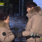 Lee Kwang Soo And Song Ji Hyo Are Both Touching And Hilarious During Revealing Heart-To-Heart