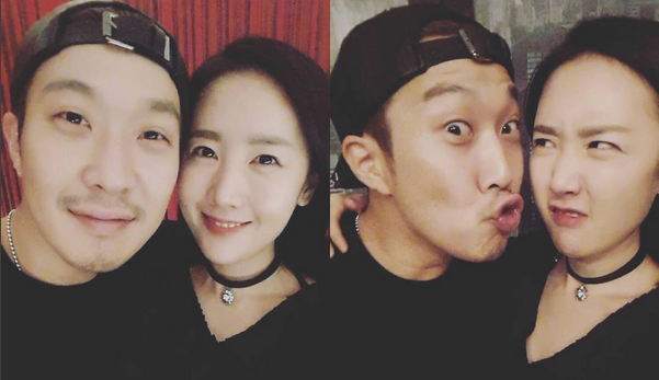 Haha And Byul Share Heartwarming Stories Of Dedication To Each Other
