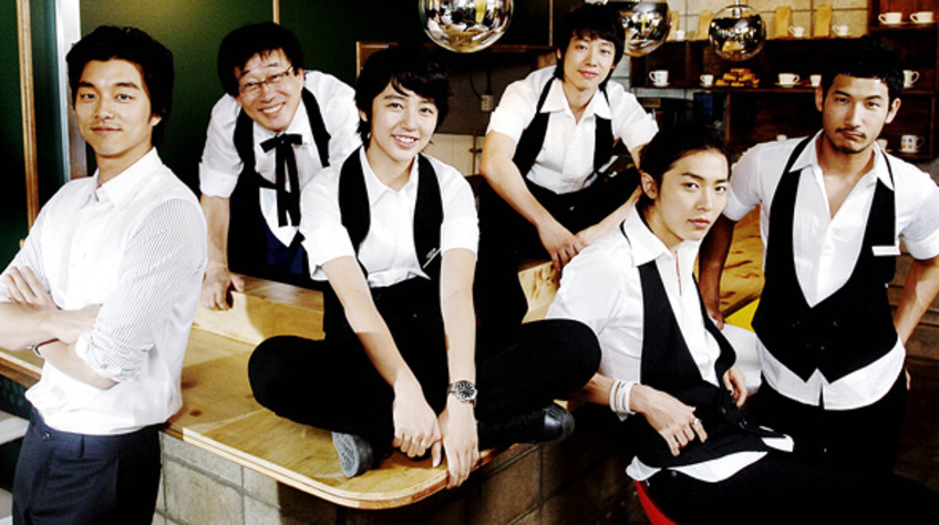 """QUIZ: How Well Do You Remember """"Coffee Prince""""?"""