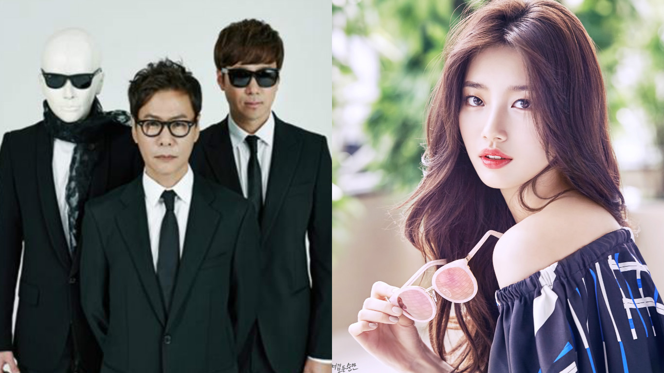 Yoon Sang's Composition Team One Piece To Collaborate With miss A's Suzy On Her Solo Album