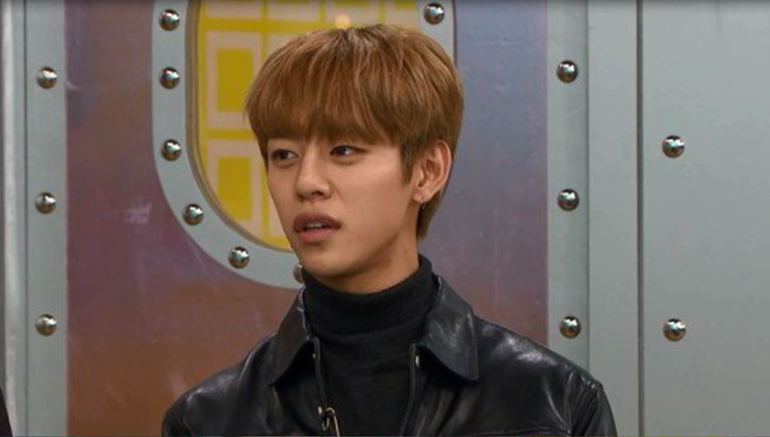 B.A.P's Daehyun Picks His Thighs As His Most Charming Assets