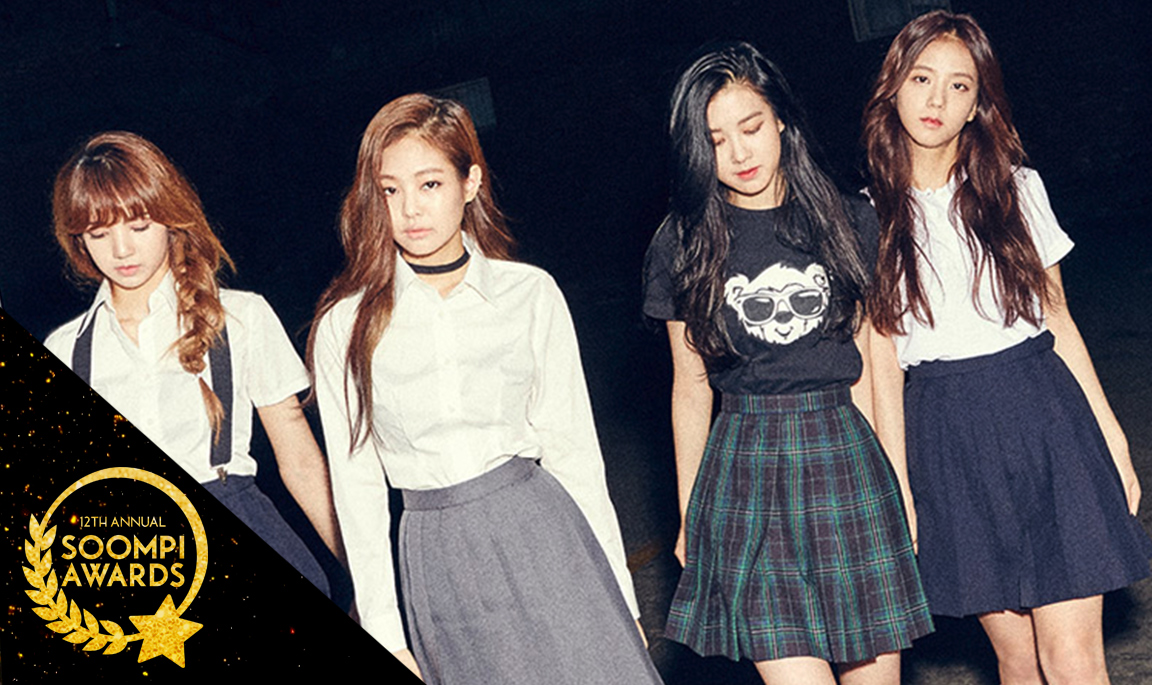 15 K-Pop Rookies That Filled 2016 With Great Songs And New Talent