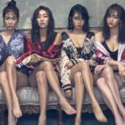 SISTAR Heads Overseas To Film Comeback MV