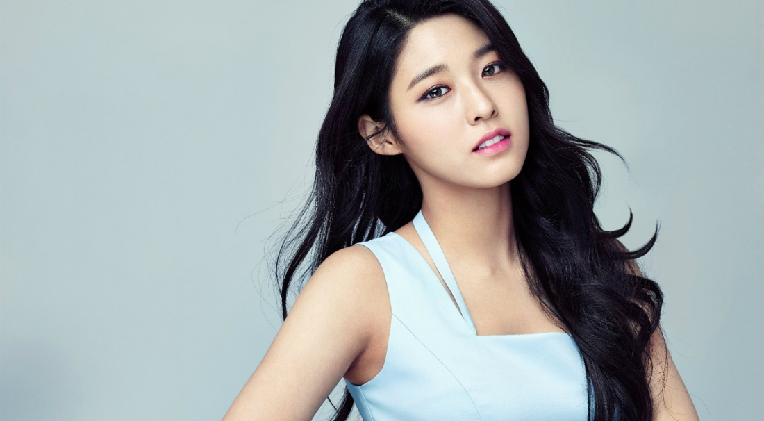 AOA's Seolhyun Says That She Is Barely Recognized In Public