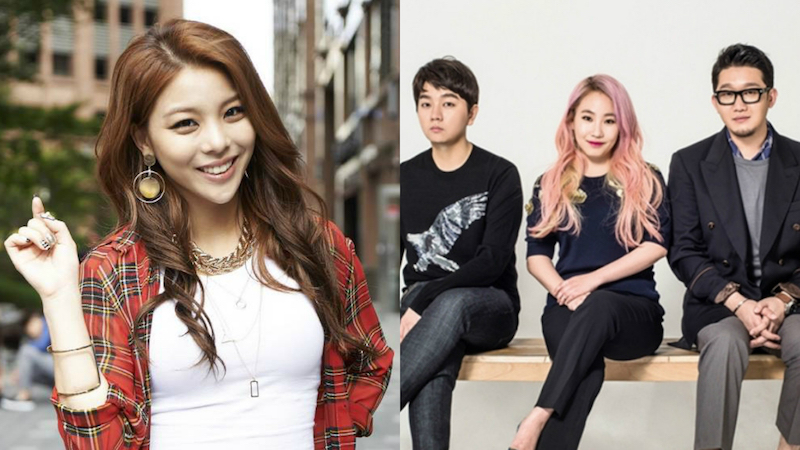 """""""Goblin"""" OSTs By Ailee, Urban Zakapa, And Kim Kyung Hee Top Music Charts"""