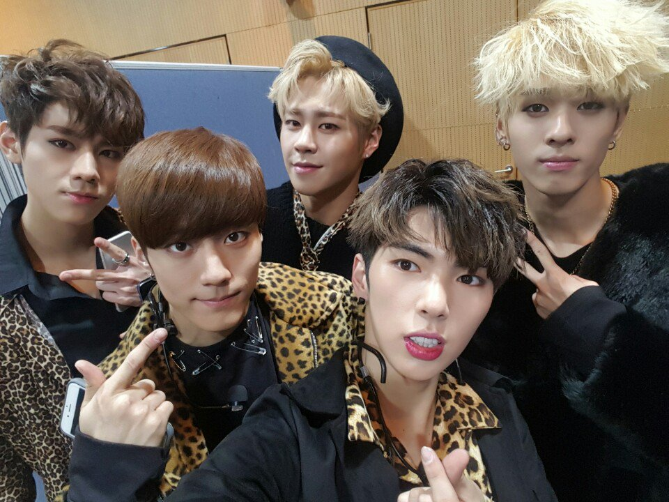 IMFACT To Release New Songs Monthly For Their 2017 Project