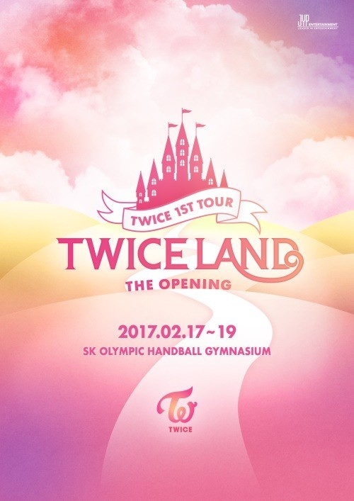 TWICE Makes Surprise Announcement Of Solo Concerts In February, World Tour To Follow