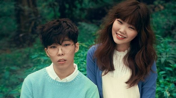 Akdong Musician's Lee Soo Hyun Gets Real About When She Appreciates Her Brother