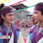 "Watch: The Cast Of ""Hwarang"" Show Budding Bromances And More In New Behind-The-Scenes Video"