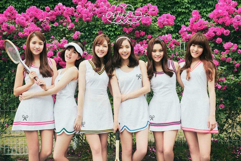 GFRIEND Sheds Tears As The Members Talk About Their 2-Year Anniversary