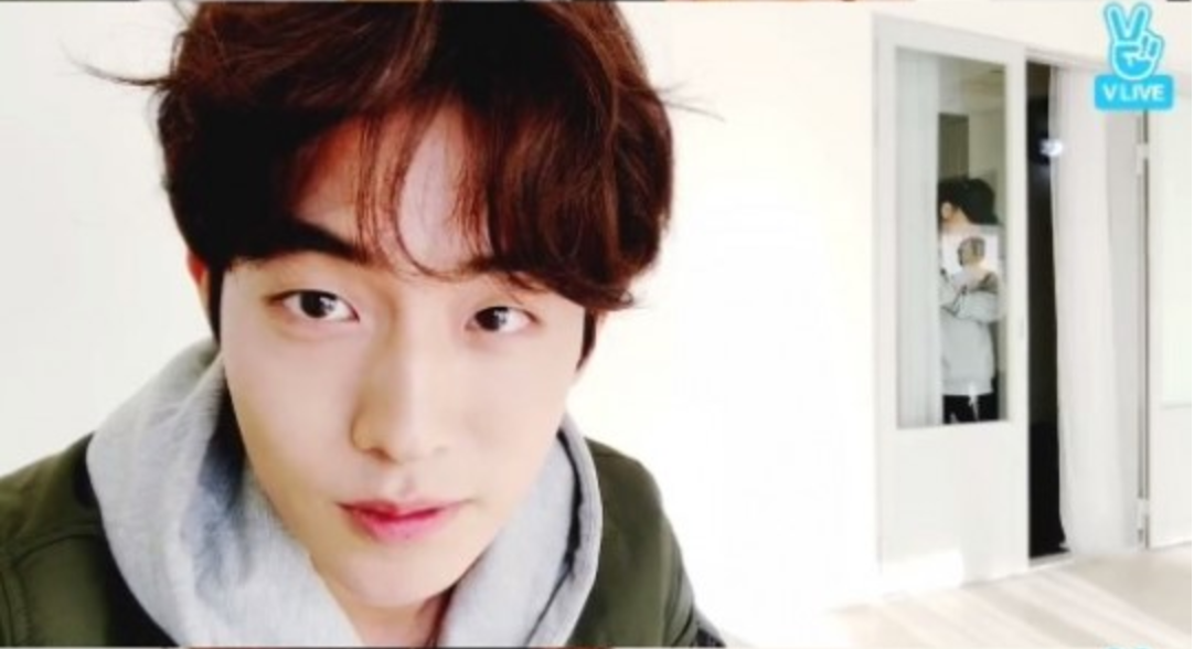 "Nam Joo Hyuk Picks His Most Memorable Line From ""Weightlifting Fairy Kim Bok Joo"""