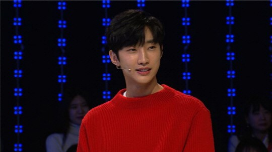 "B1A4's Jinyoung Discusses Songwriting And Royalties On ""1 vs. 100"""