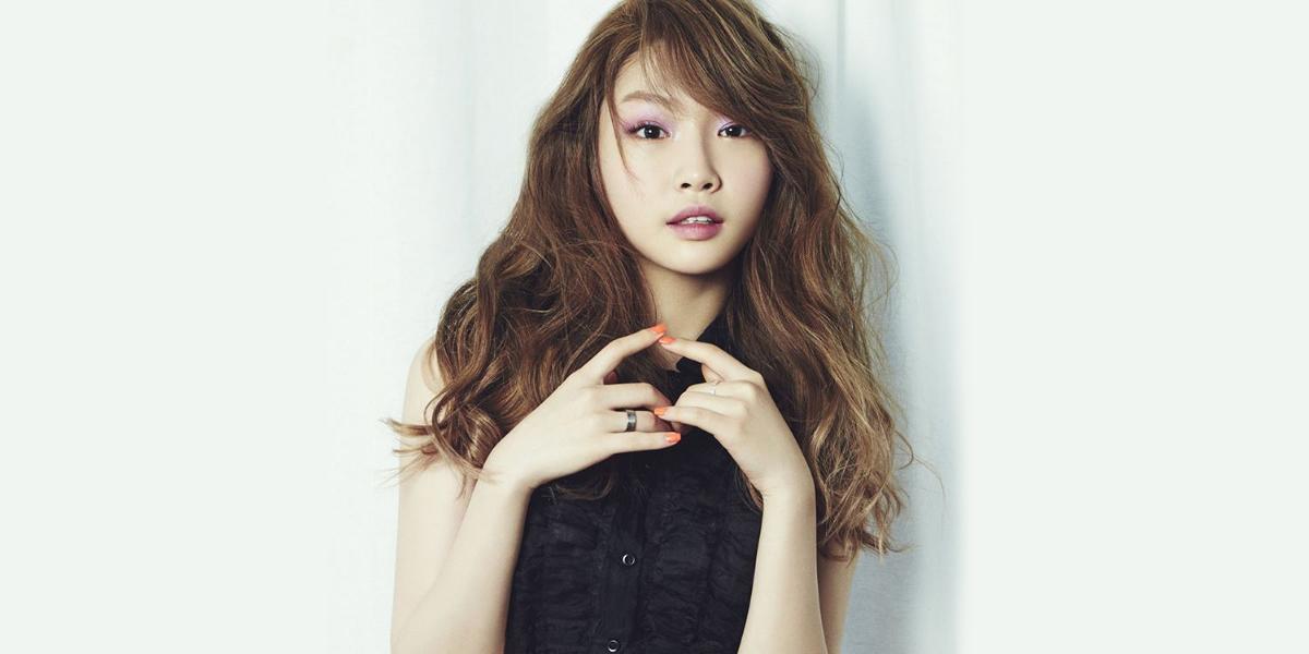 I.O.I's Kim Chungha To Co-Host New Fitness TV Show