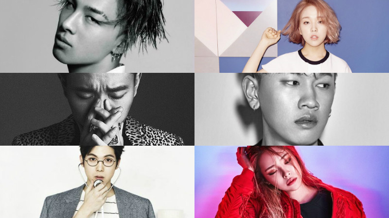 6 Artists Known To Have Written Love Songs About Their Own Lives