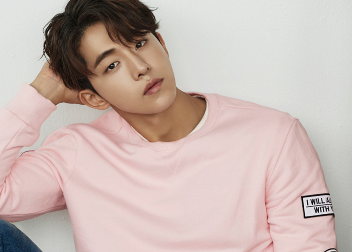 "Nam Joo Hyuk Shares How He Felt After ""Weightlifting Fairy Kim Bok Joo"" Finished Filming"