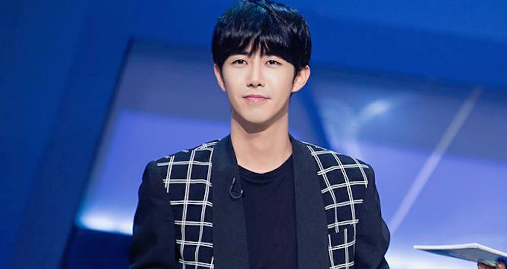 ZE:A's Kwanghee To Enlist By End Of February