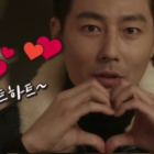 Jo In Sung Reveals Which Actors Visit His House Most Often