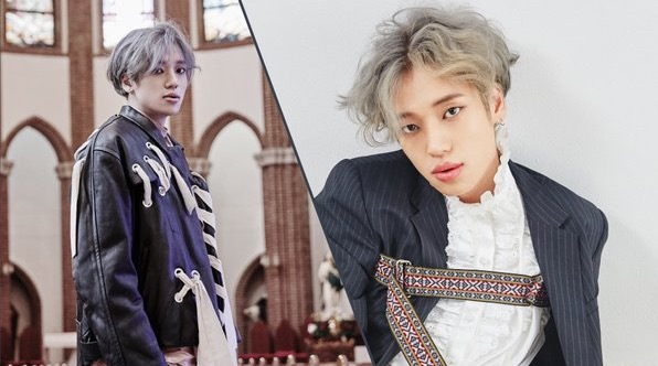 Update: Teen Top's Niel Shares Track List For Upcoming 2nd Solo Release