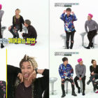 "Watch: BIGBANG Members Show G-Dragon How To Be Cute On ""Weekly Idol"""