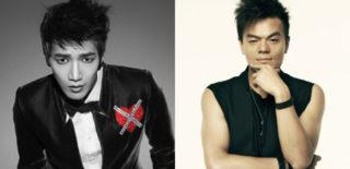 JunK Park Jin Young
