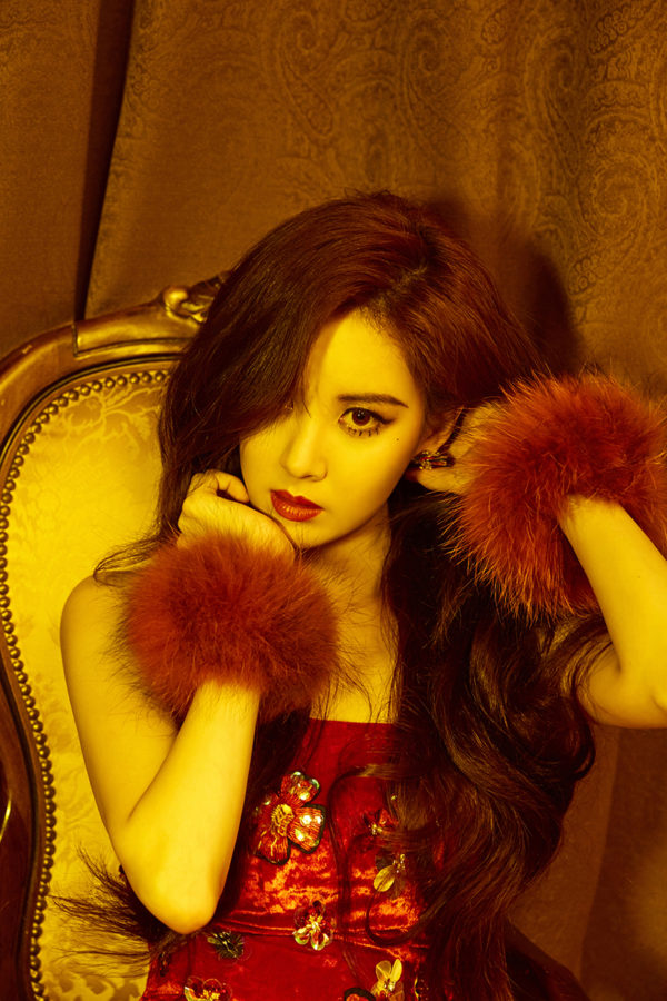 Girls' Generation's Seohyun Drops New Teasers And Comeback Details
