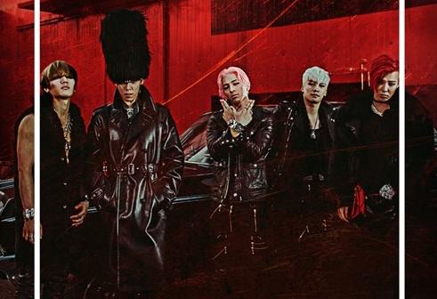 "BIGBANG's ""BANG BANG BANG"" Reaches Multiple Milestones With 200 Million Views On YouTube"