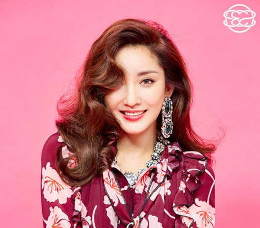 Bada Of S.E.S. To Get Married