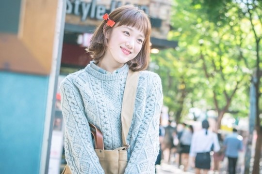 """Lee Sung Kyung Says She Felt Blessed Playing Lovable Character In """"Weightlifting Fairy Kim Bok Joo"""""""