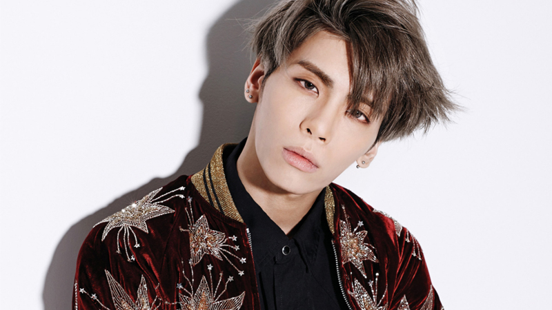 SHINee U0026 39 S Jonghyun Praised By His High School Teacher For