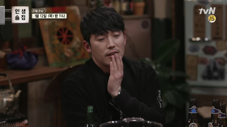 Jang Hyuk Recalls Frightening Experience That Made Him Cut Down On Alcohol