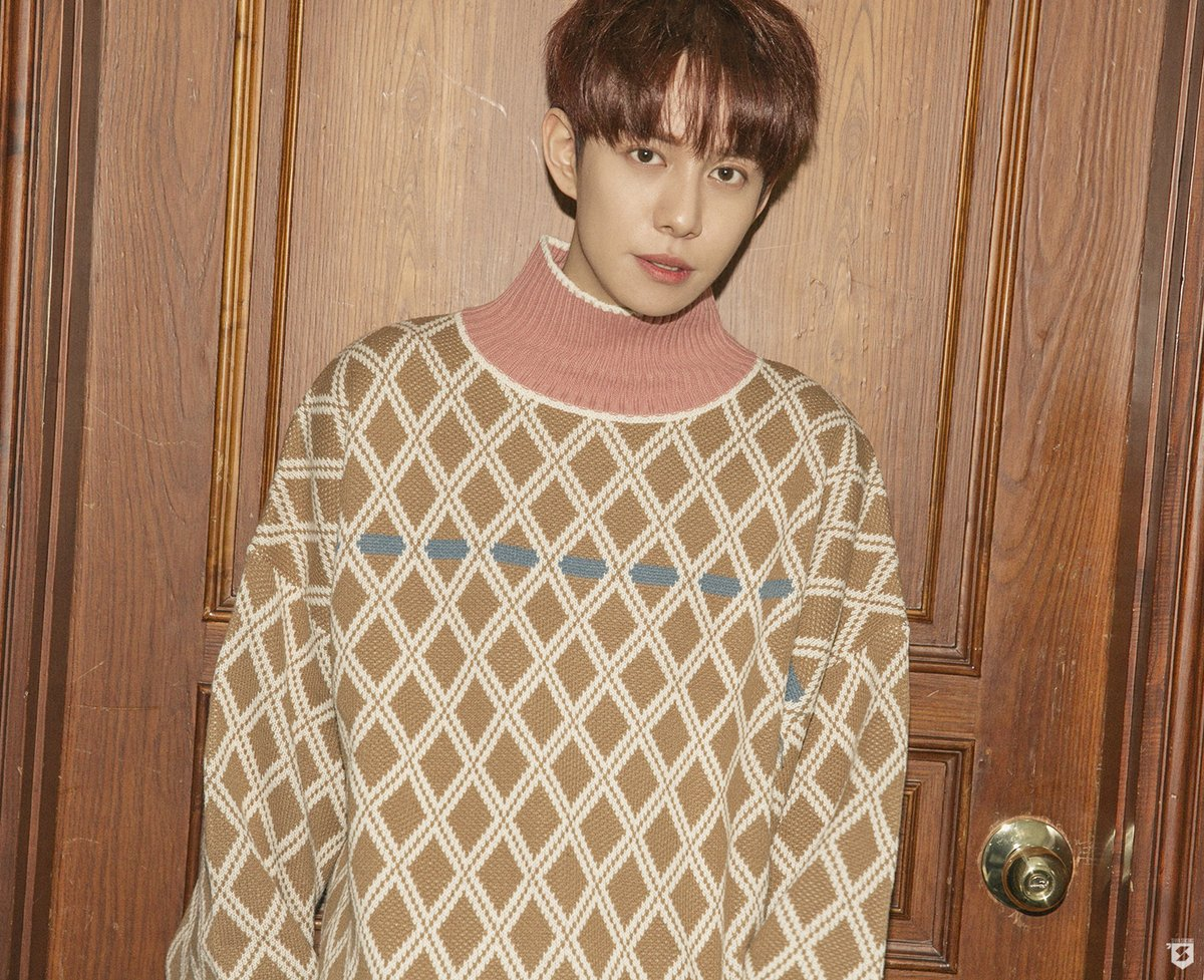 """Update: Block B's Park Kyung Drops Tracklist For First Solo Mini Album """"Notebook"""""""