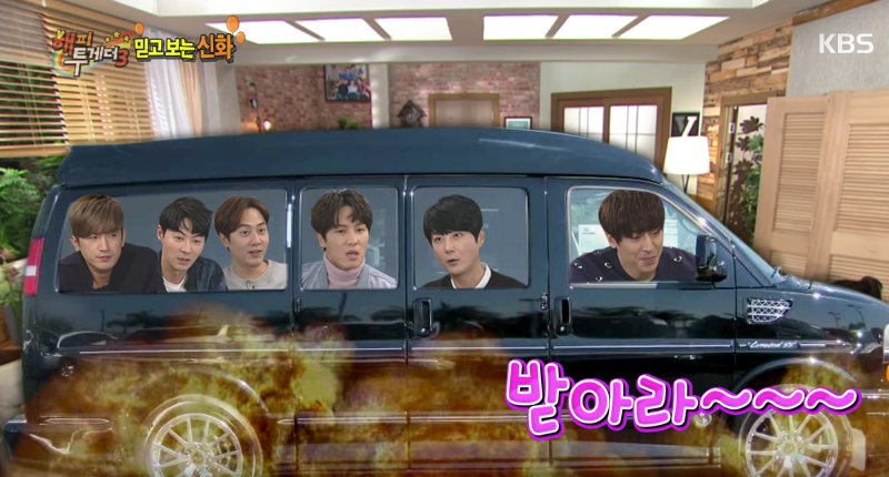 Shinhwa Opens Up About How Their Relationship Has (Or Has Not) Changed Over The Years