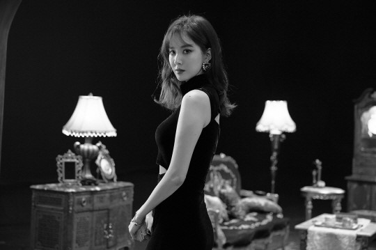 Girls' Generation's Seohyun Drops Classy New Teasers And Album Details