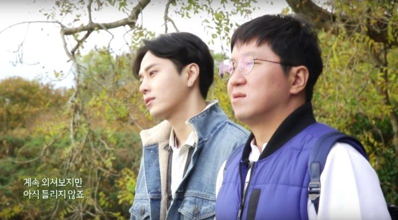 Watch: BEAST's Yong Junhyung, Jung Hyung Don, And f(x)'s Luna Release A Healing Song