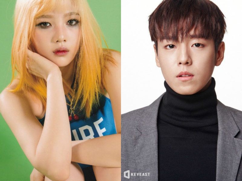 Lee Hyun Woo And Red Velvet's Joy Confirmed As Leads For Upcoming Drama
